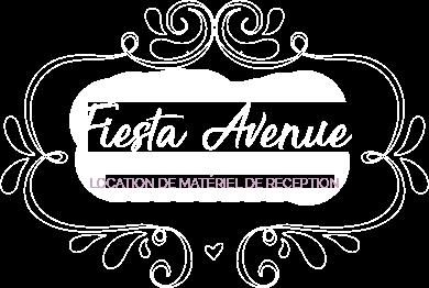 Location de matériel de réception, décoration de salle – Fiesta Avenue